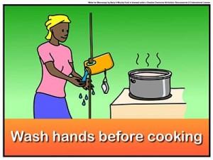 H2O Cooking E CC